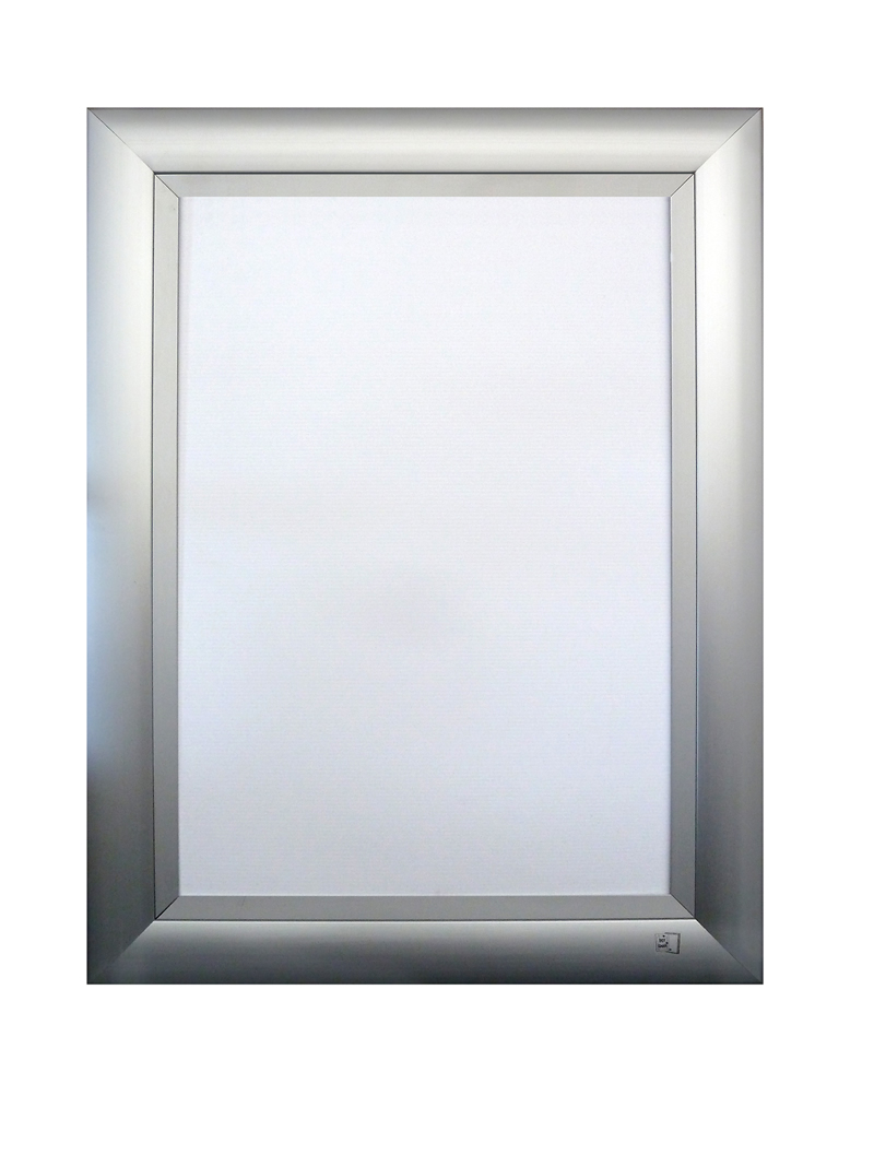 Display Frame Products Cape Town - Alluminium & Easy Loader Display ...